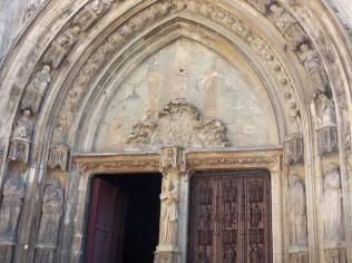 Paroisse Cathédrale Saint Sauveur, Aix-en-Provence | Adventures with Shelby