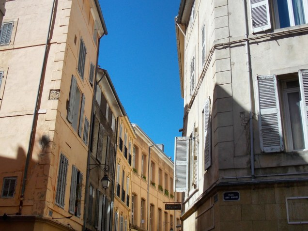 Aix-en-Provence | Adventures with Shelby