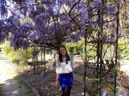 Jardin Public, Bordeaux   Adventures with Shelby