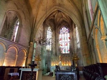 Église Saint-Martin de Mazerat | Saint-Émilion, France | Adventures with Shelby