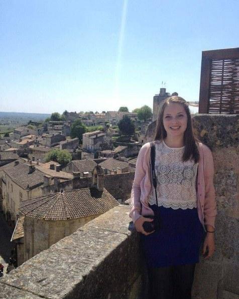 Saint-Émilion, France | Adventures with Shelby