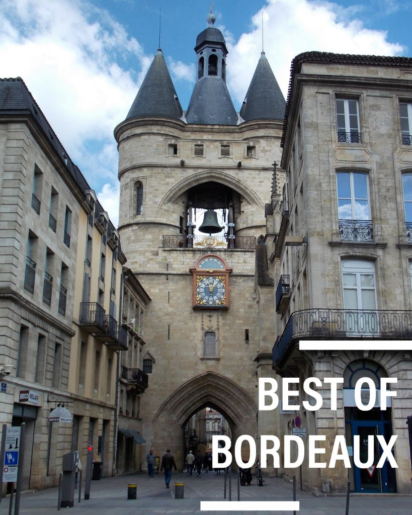 Best of Bordeaux, France | Adventures with Shelby