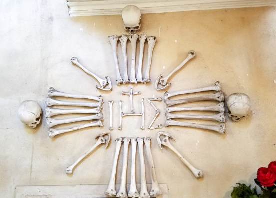 Sedlec Ossuary - Bone Church   Adventures with Shelby