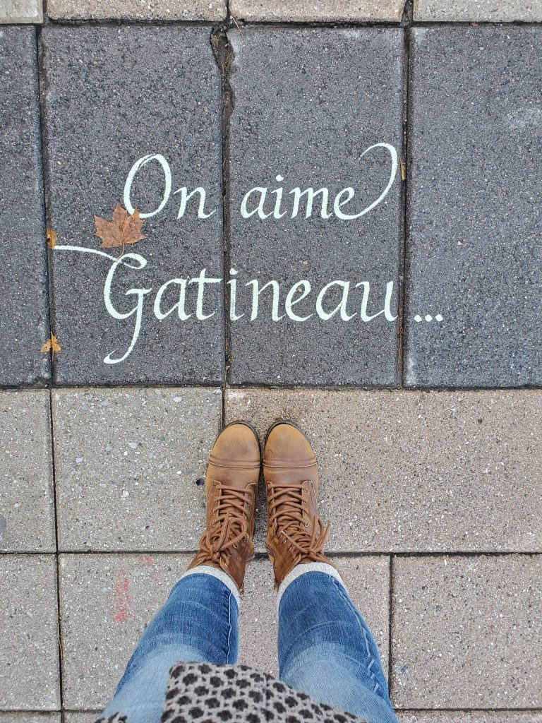 Gatineau, Quebec, Canada | Adventures with Shelby