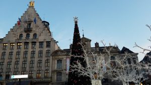 Grand Place in Lille   Adventures with Shelby