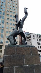 Rotterdam - The Destroyed City | Adventures with Shelby