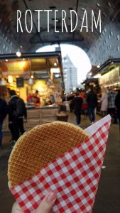 Rotterdam, Netherlands   Adventures with Shelby