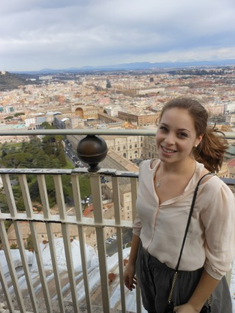 St. Peter's Basilica, Vatican City   Adventures with Shelby
