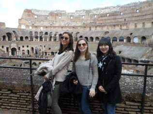 Colosseum, Rome | Adventures with Shelby