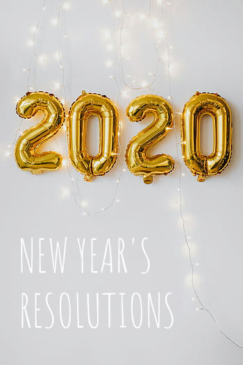 2020 New Year's Resolutions | Adventures with Shelby