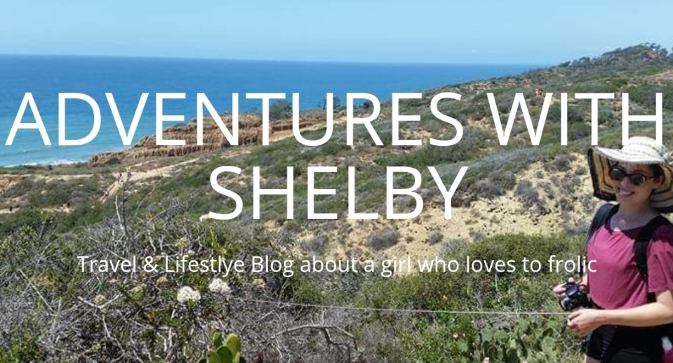 How to Start a Blog | Adventures with Shelby