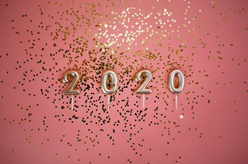 New Year's Resolutions for 2020 | Adventures with Shelby