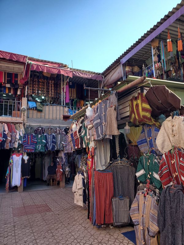 Marrakech Medina | Adventures with Shelby