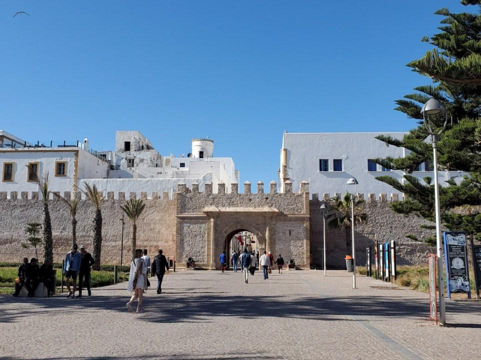 Essaouira, Morocco - Adventures with Shelby
