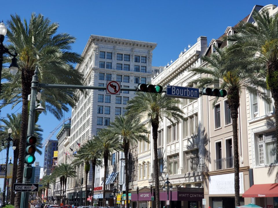 New Orleans, Louisiana | Adventures with Shelby