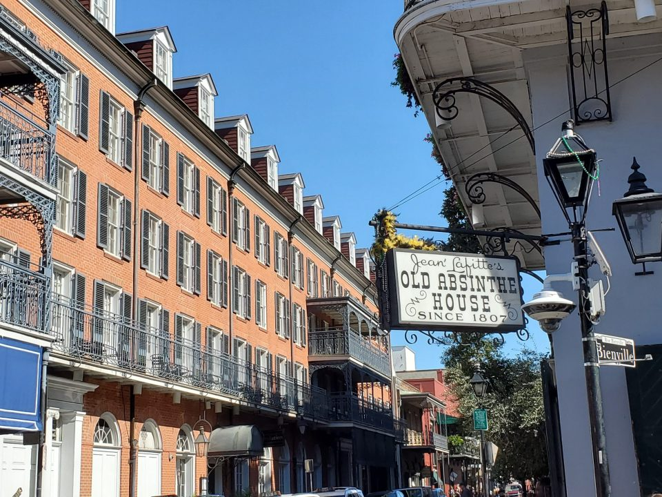 French Quarter, New Orleans | Adventures with Shelby