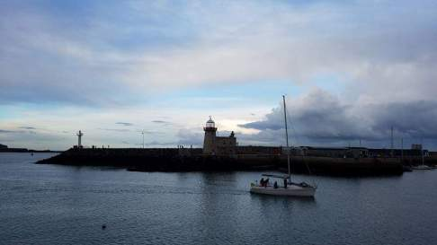 Howth Harbour | Adventures with Shelby