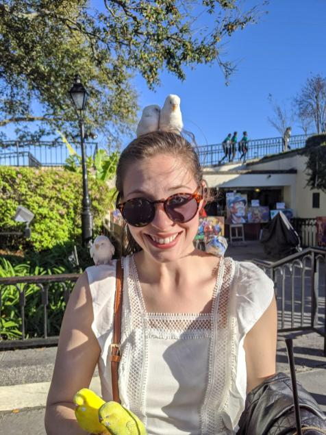 Jackson Square, New Orleans   Adventures with Shelby