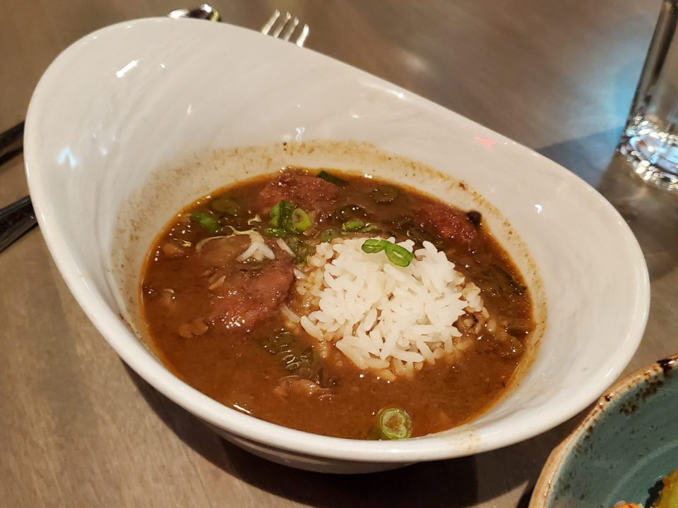 New Orleans Gumbo | Adventures with Shelby
