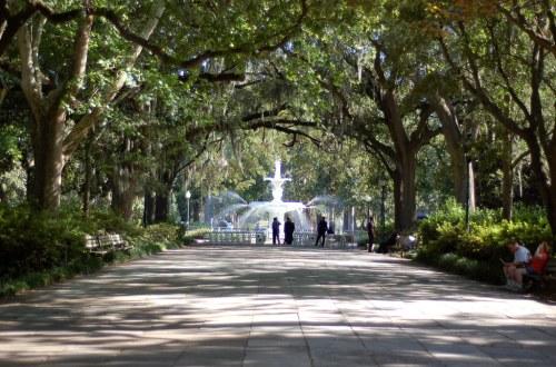 Savannah, Georgia Travel | Adventures with Shelby