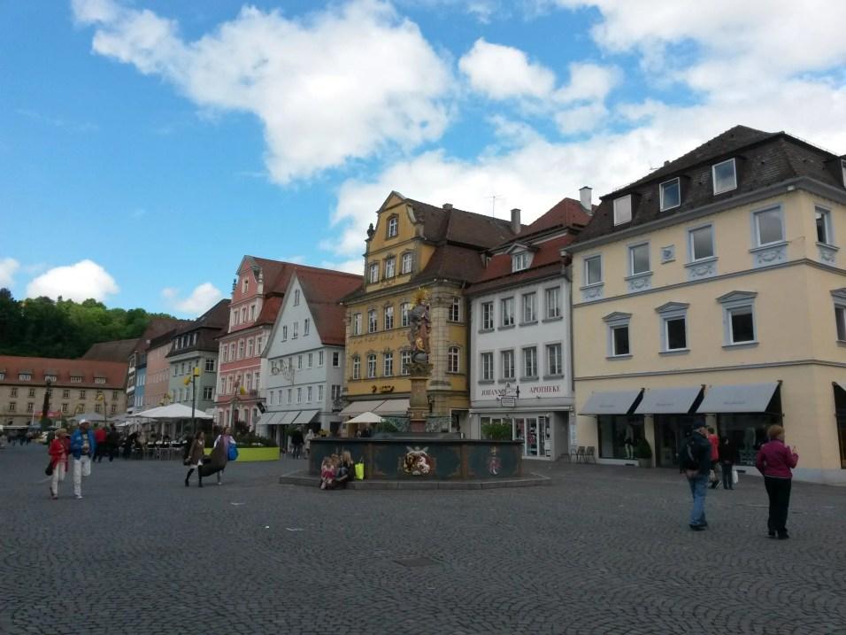 Schwaebisch Gmuend, Germany   Adventures with Shelby