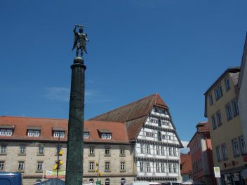 Schwaebisch Gmuend, Germany | Adventures with Shelby