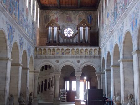 Johanneskirche in Schwaebisch Gmuend   Adventures with Shelby