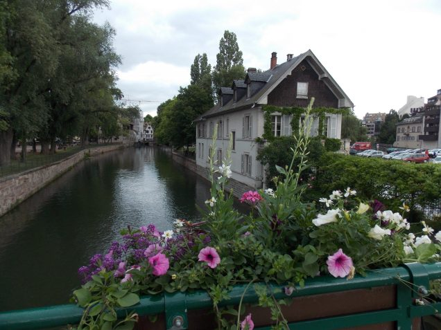 Strasbourg, France   Adventures with Shelby