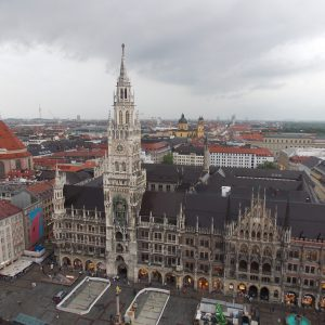 Munich, Germany | Adventures with Shelby