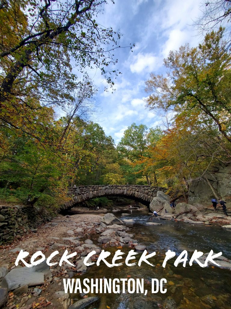 Rock Creek Park in Washington, DC   Adventures with Shelby
