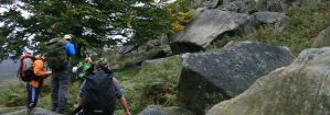 Single pitch award, climbing courses in Wales with Adventures With Will
