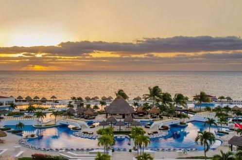Moon Palace Cancun