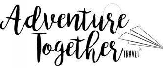 Adventure Together Travel Logo