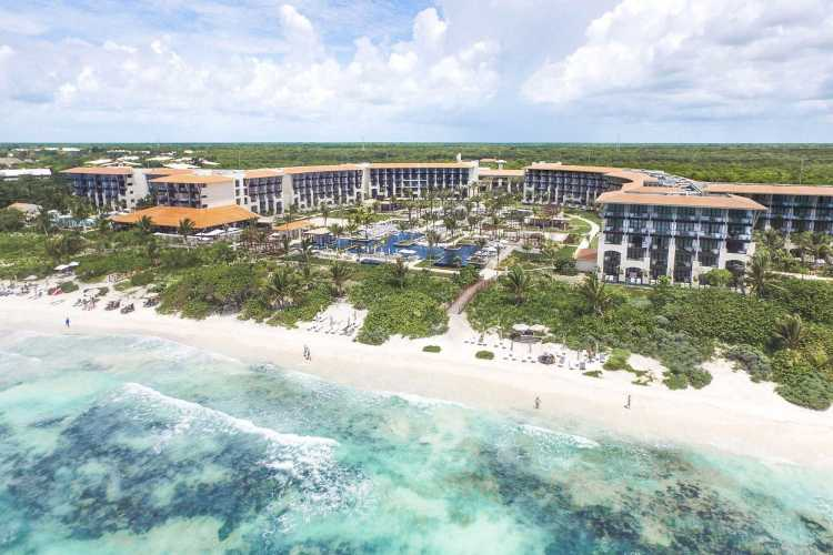 Local beauty and culture on display at the luxury all inclusive UNICO 20.87 resort in Mexico