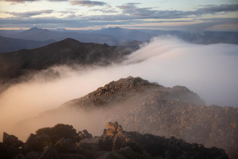 Hartz Mountains National Park - Photo Jess Bonde