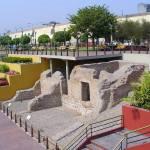 Parque de la Muralla Lima