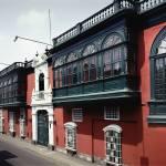 Museo de Artes y Tradiciones Populares del Instituto Riva-Agüero de la Pontificia Universidad Católica del Perú