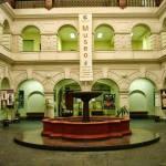 Museo de Arqueología Josefina Ramos de Cox Lima Peru