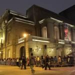 Museo del Teatro Municipal