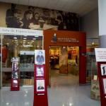 Museo Electoral y de la Democracia Lima Perù