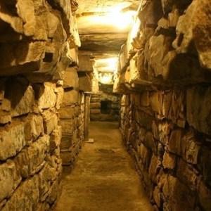 Complejo Arqueológico de Chavín