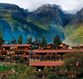 Principales destinos de turismo en Lima