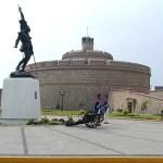 Museo_del_Ejército_Fortaleza_Real_Felipe_Callao_Perú