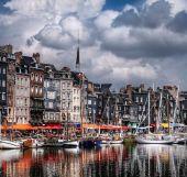 Principales destinos Turísticos de Normandia - Francia
