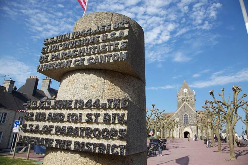 Normandia, Un patrimonio histórico y cultural de gran riqueza