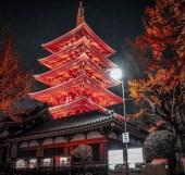 Principales destinos Turísticos de Japón