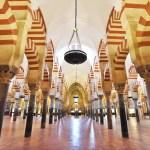 El centro histórico de Córdoba es uno de los cascos antiguos más grandes de Europa