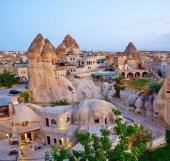 Principales destinos Turísticos de Turquia