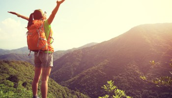 Free Your Mind By Traveling