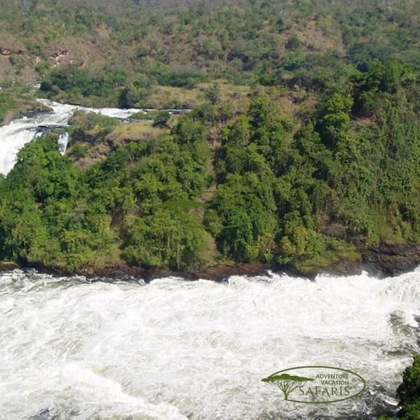 Murchison Falls Nationa Park